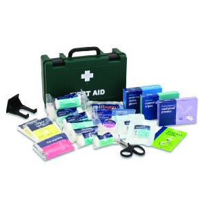 BSI 8599-1-1 Small First Aid Kit Image