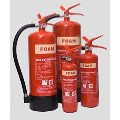 Foam (AFFF) Fire Extinguishers Image
